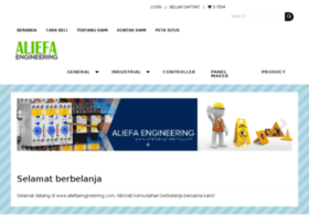 aliefaengineering.com