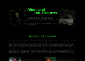 alienandufopictures.com