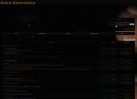alienanomalies.activeboard.com