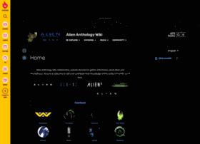 alienanthology.wikia.com