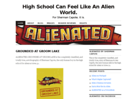 alienated.com
