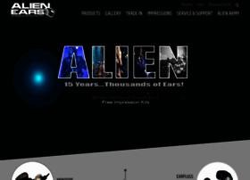 alienears.com