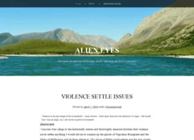 alieneyes.wordpress.com