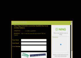 alienfingerz.ning.com