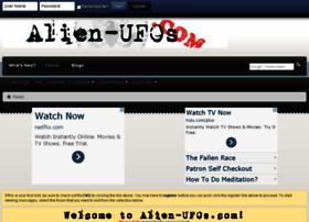 alienhub.com