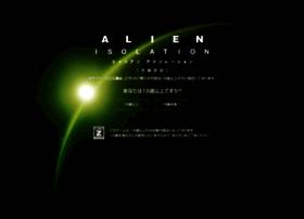 alienisolation.sega.jp