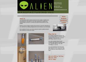 alienmanufacturing.net