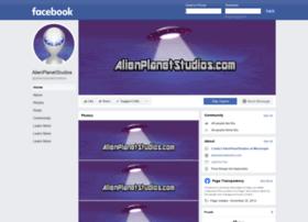 alienplanetstudios.com