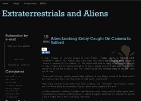 aliens-extraterrestrials.com