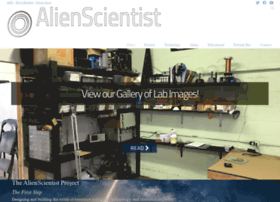 alienscientist.com