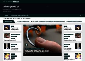 aliensgroup.pl
