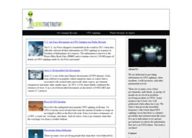 aliensthetruth.com