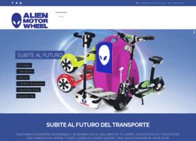 alienwheel.com