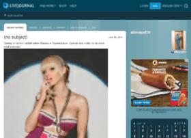 alievaud34.livejournal.com