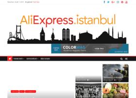 aliexpress.istanbul