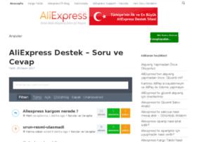 aliexpressturk.net