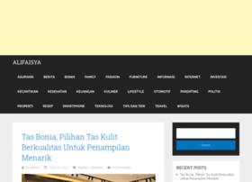 alifaisya.com