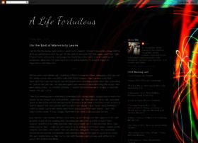 alifefortuitous.blogspot.com