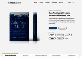 alifeofproductivity.com