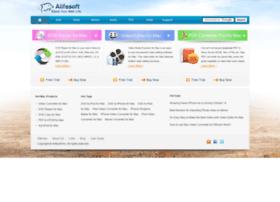 alifesoft.com