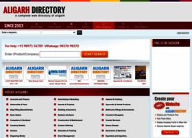 aligarhdirectory.com