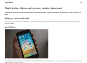 alightmedia.dk