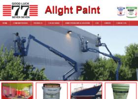 alightpaint.com