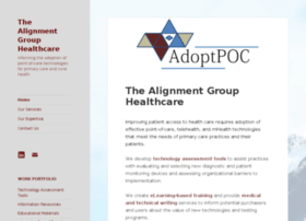 alignmentgroup.com