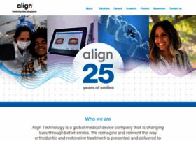 aligntech.com