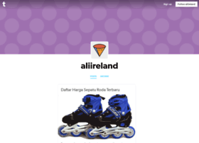aliireland.tumblr.com