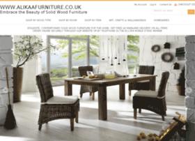 alikaafurniture.co.uk