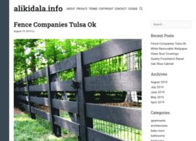 alikidala.info