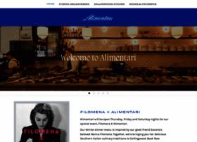 alimentari.com.au