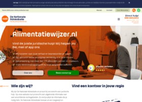 alimentatiewijzer.nl