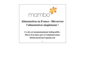 alimentation-france.com