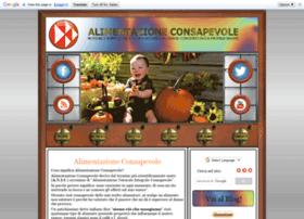 alimentazioneconsapevole.net