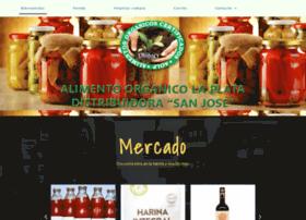 alimentorganicolp.com.ar