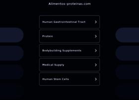 alimentos-proteinas.com