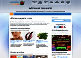 alimentosparacurar.com