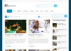 aliments-animaux.com