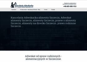 alimenty.szczecin.pl