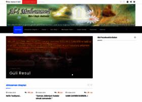 alimuhammed.com