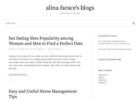 alinafarace.blogger.ba