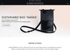 alinaschuerfeld.com