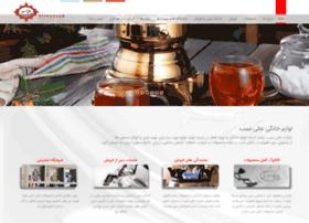 alinassab.com