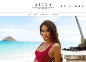 alinaswimwear.com