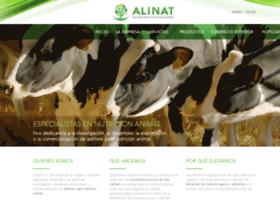alinatsrl.com