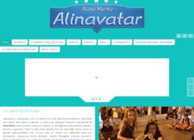 alinavatar.com