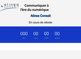 alinea-conseil.fr