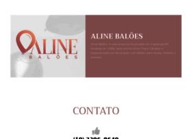 alinebaloes.com.br